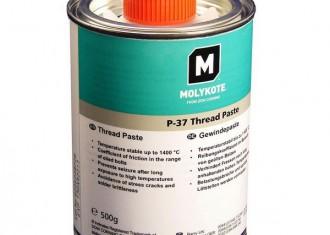 Molykote P-37 Anti-Seize Paste b